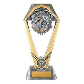 Equestrian Trophy W21-10008 - Trophy Land