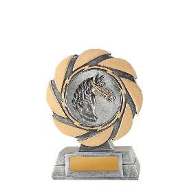 Equestrian Trophy W21-10011 - Trophy Land