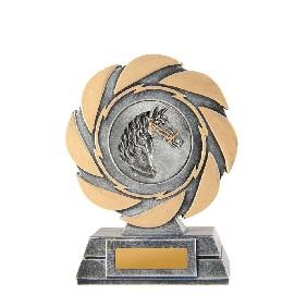 Equestrian Trophy W21-10012 - Trophy Land