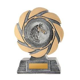Equestrian Trophy W21-10013 - Trophy Land