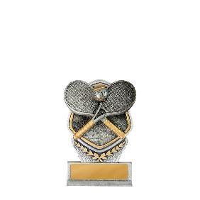 Tennis Trophy W21-10201 - Trophy Land