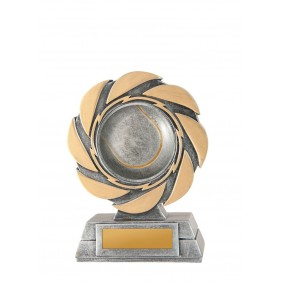 Tennis Trophy W21-10206 - Trophy Land