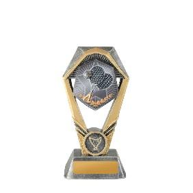 Tennis Trophy W21-10301 - Trophy Land