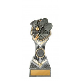 Badminton Trophy W21-10403 - Trophy Land