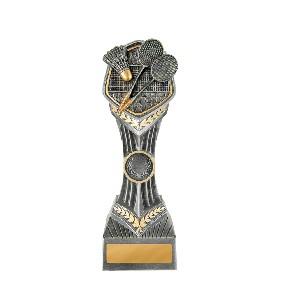 Badminton Trophy W21-10404 - Trophy Land
