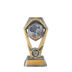 Badminton Trophy W21-10406 - Trophy Land