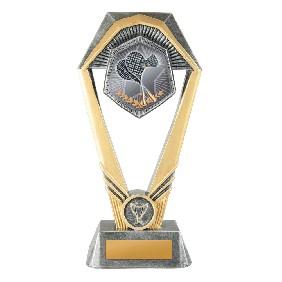 Badminton Trophy W21-10408 - Trophy Land