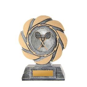 Badminton Trophy W21-10412 - Trophy Land