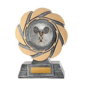 Badminton Trophy W21-10413 - Trophy Land