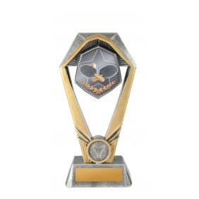 Ping Pong Trophy W21-10525 - Trophy Land
