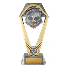 Ping Pong Trophy W21-10526 - Trophy Land