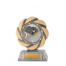 Ping Pong Trophy W21-10527 - Trophy Land