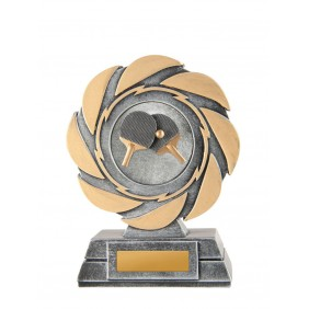 Ping Pong Trophy W21-10528 - Trophy Land