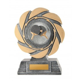 Ping Pong Trophy W21-10529 - Trophy Land