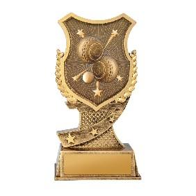 Lawn Bowls Trophy W21-10607 - Trophy Land