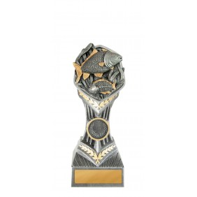 Fishing Trophy W21-10803 - Trophy Land