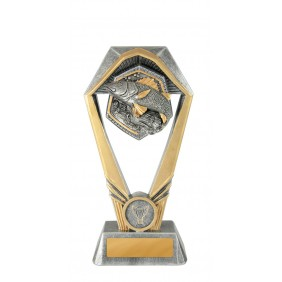 Fishing Trophy W21-10807 - Trophy Land