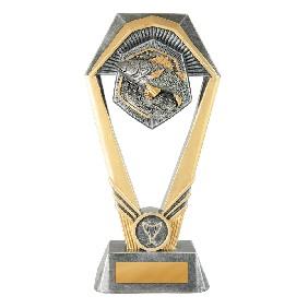 Fishing Trophy W21-10808 - Trophy Land
