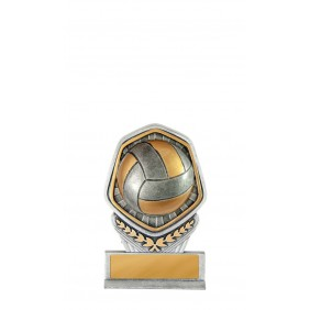 Volleyball Trophy W21-11016 - Trophy Land