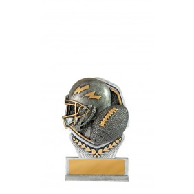 Gridiron Trophy W21-11101 - Trophy Land