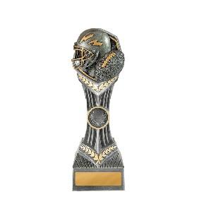 Gridiron Trophy W21-11104 - Trophy Land