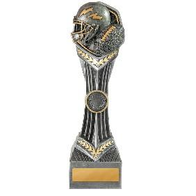 Gridiron Trophy W21-11105 - Trophy Land