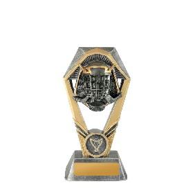 Ice Hockey Trophy W21-11110 - Trophy Land