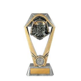 Ice Hockey Trophy W21-11111 - Trophy Land