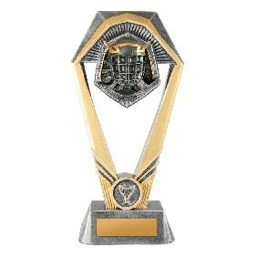 Ice Hockey Trophy W21-11112 - Trophy Land