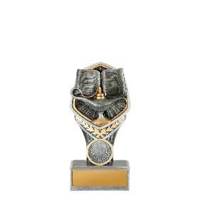 Education Trophy W21-5902 - Trophy Land