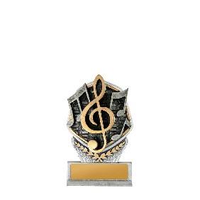 Music Trophy W21-6001 - Trophy Land