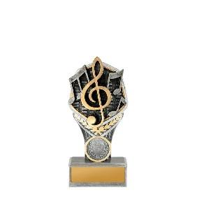 Music Trophy W21-6002 - Trophy Land