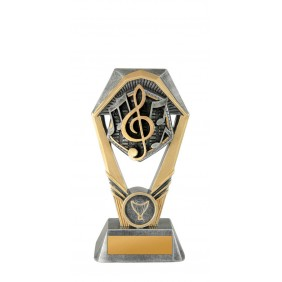 Music Trophy W21-6006 - Trophy Land