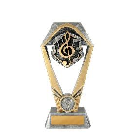 Music Trophy W21-6007 - Trophy Land