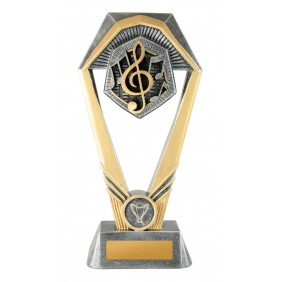 Music Trophy W21-6008 - Trophy Land
