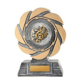 Music Trophy W21-6011 - Trophy Land