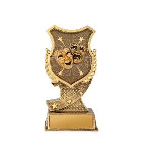 Drama Trophy W21-6109 - Trophy Land