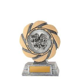 Drama Trophy W21-6111 - Trophy Land