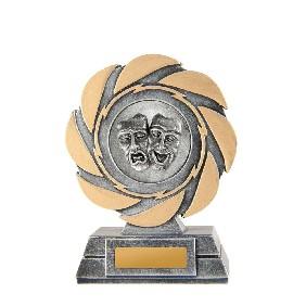 Drama Trophy W21-6112 - Trophy Land