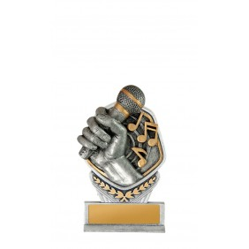 Education Trophy W21-6201 - Trophy Land