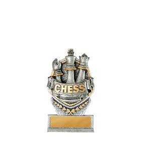 Chess Trophy W21-6301 - Trophy Land