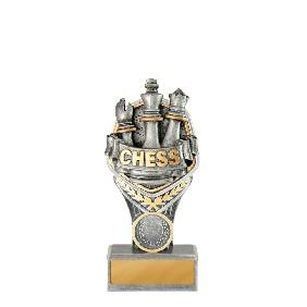 Chess Trophy W21-6302 - Trophy Land