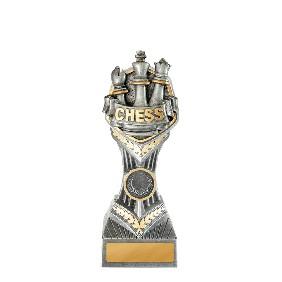 Chess Trophy W21-6303 - Trophy Land