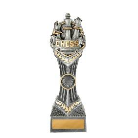 Chess Trophy W21-6304 - Trophy Land