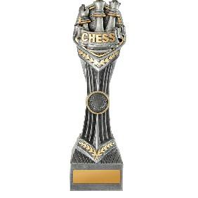 Chess Trophy W21-6305 - Trophy Land