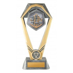 Chess Trophy W21-6308 - Trophy Land