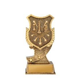 Chess Trophy W21-6309 - Trophy Land