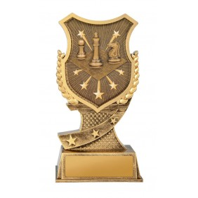 Chess Trophy W21-6310 - Trophy Land