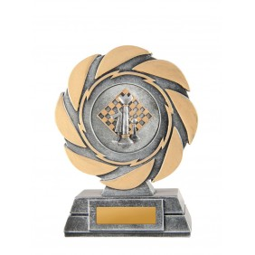 Chess Trophy W21-6312 - Trophy Land