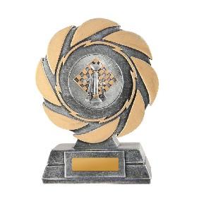 Chess Trophy W21-6313 - Trophy Land